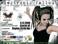 Electronic Fallout VIII@[kwadra:t]
