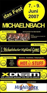 'Das Fest' Michaelnbach@Festzelt