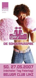 Gaytic-Sonderausgabe@Beluga