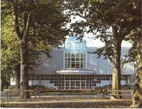 Stadthalle Wels