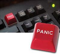 """Gruppenavatar von Ich brauche eine """"Panic""""-Taste auf meiner Tastatur!"""
