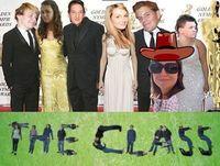 """Gruppenavatar von """"The Class"""" Fans"""