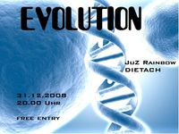 Evolution@JuZ Rainbow