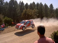 Gruppenavatar von Wir fahren der Rallye - WM nach!!!!!!!!!