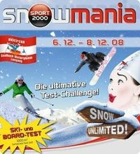 Snowmania@Saalbach