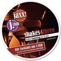 shakes4three @ J.Club