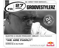Groovestylerz@Partyhouse Auhof