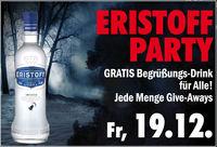 Eristoff Party