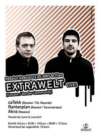 Resolut Special with Extrawelt@Flex