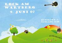 Rock am Wartberg@Jugendzentrum Wartberg