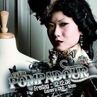 CmyK pres. Club Pompadour with Tobi Neumann@Camera Club