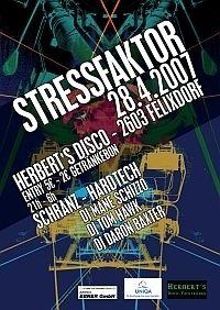 Stressfaktor@Herbert s Disco