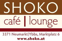 Shoko Cafe | Lounge