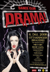 The DRAMA!-Family@Ottakringer Brauerei