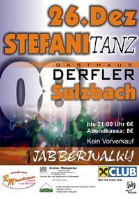 Stefani-Tanz 08