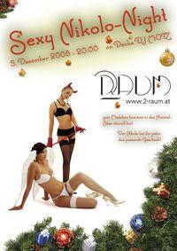 Sexy Nikolonight@2Raum Club Lounge