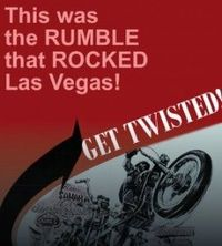 get twisted!@Republic-Cafe