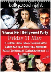 Bollywoodnight