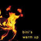 Binis Warm up@Binis