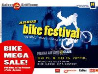 Argus Bike Festival