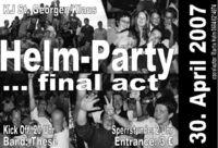 Helm-Party 2007@Ertlstraß, Fam. Helm