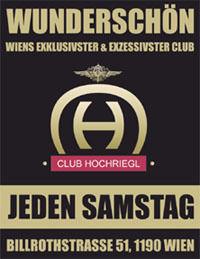 Wunderschön@Club Hochriegl
