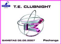 T.E. Clubnight feat. DJ Boss@Pachanga