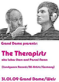 The Therapists aka Lukas Stern
