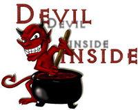 Gruppenavatar von Mich mag der Teufel nicht sonnst hätte er mich schon geholt