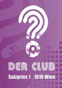 mash up@Club Fragezeichen