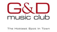 DJ Freak live at the G&D :musicCLUB