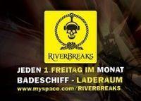 RiverBreaks@Badeschiff