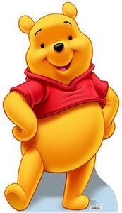 Gruppenavatar von 7 Gründe warum Winnie Pooh ein Dogen-verherrlichender Film ist...