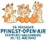 Passauer Pfingst Open Air@Festplatz Hauzenberg