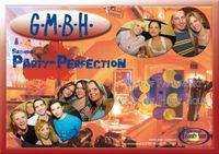 Saturday Party Perfection @ GMBH@Bar GMBH