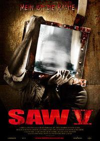 Szene1 Kinopreview: Saw V