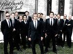 Hot Pants Road Club ´s Grand Funk Orchestra @((szene)) Wien