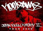 Kool Savas - John Bello Story Ii Tour 2009 @Gasometer - planet.tt