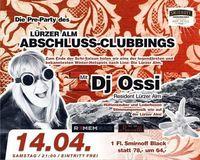LA Abschluss-Clubbing / PreParty