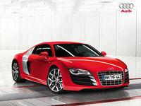 Gruppenavatar von Audi R8