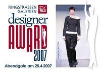 Designer Award@Ringstrassen-Galerien