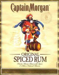 Captain Morgan - Got a little Captain in you?