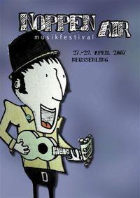 Noppen Air Musikfestival@Noppen Hof /Neusserling