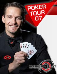 Pokertour 2007