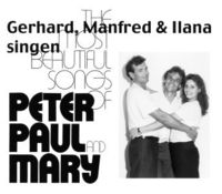 Peter, Paul & Mary@Bamkraxler