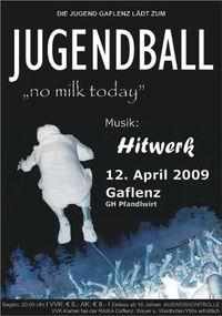 Jugendball@Gasthaus Pfandlwirt