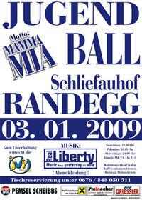 Ball der JVP Randegg@Schliefauhof