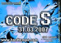 Hardtempo - Code S