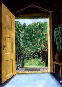 Gruppenavatar von Alles im Leben hat seinen Sinn-jede geschlossene Türe öffnet eine neue!;)