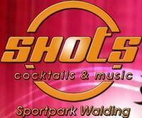 Shots - Cocktails & Music